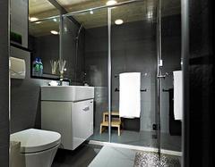 家庭卫生间装修验收方法 空气更流畅