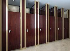 选购洗手间隔断门把手方法 简单几点就学会