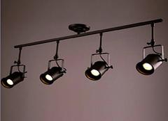 如何清洁保养轨道灯 这些小妙招可以让灯寿命更长