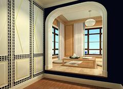 室内拱形门洞如何装修设计 必知施工步骤