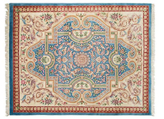 手工地毯的保养技巧 日常生活要学习