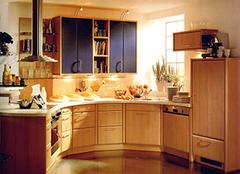 旧房厨房改造必知几步骤 你了解清楚了吗