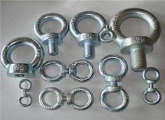 吊环螺丝有哪些常见规格 吊环螺丝的用途是什么
