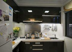 旧房厨房如何改造 改造方案速来看
