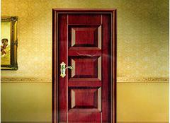 实木复合门的选购攻略大全 教你如何选择