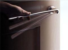 门把手高度怎么确定 需要考虑哪些方面呢