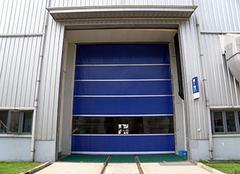 为你介绍卷帘门的尺寸 不同种类的卷帘门尺寸不同