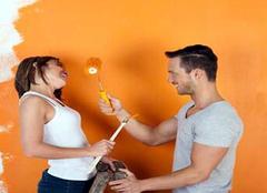 乳胶漆的颜色搭配小窍门 墙面漆颜色搭配