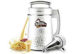 豆浆机怎么使用 这些方法你掌握了吗
