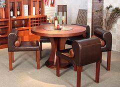 家装红木家具选购技巧 看懂了不会选错!