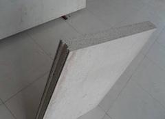 水泥轻质隔墙板的优势 墙板装修选材多看看