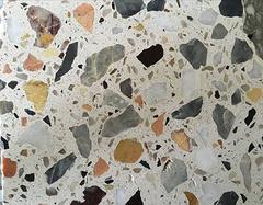 水磨石地板砖与普通地板砖有什么区别 价格又是多少