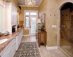 较长用到的地板砖种类有哪些 它们都有哪些特点