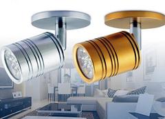 射灯的安装流程 射灯的安装方法