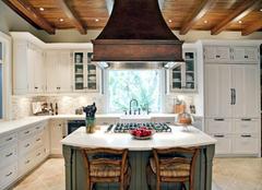 厨房吊顶射灯选购小窍门 厨房吊顶射灯