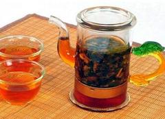 预防肝病喝什么茶 养肝护肝喝什么茶