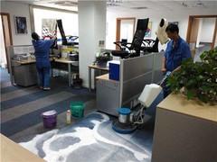 办公室地毯材质哪种好 怎么清理呢