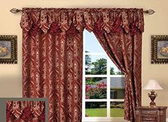 如何选购隔音窗帘 降低室内噪音