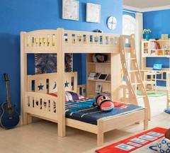 儿童书柜床作用是什么 怎么选到好品牌呢