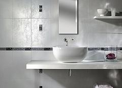 如何挑选卫浴间产品 卫生间建材怎么选择
