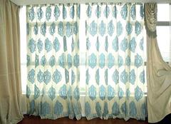 布艺窗帘工艺类型有哪些 新年比较流行