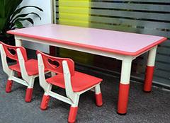 儿童课桌椅品牌介绍 优质桌椅看品牌