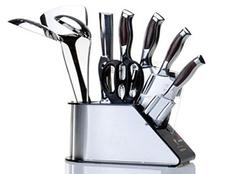 厨房刀具品牌排行 提高生活品质