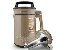 豆浆机哪款好用 为你带来多品牌推荐