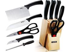 厨房刀具的种类有哪些 简单介绍一下