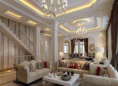 怎样做好客厅的装修设计 给你理想的家
