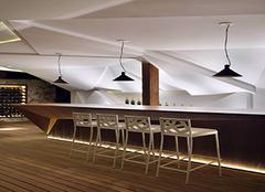 家庭吧台设计注意事项 设计效果图