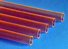 黄河透明管材是否值得买 安心管材引导者