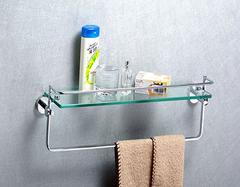 卫浴挂件免打孔好吗 免打孔卫浴挂件的优缺点是什么