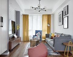 60平方房子怎样装修好 让家更宽敞