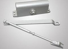 无框玻璃门闭门器如何安装 防止撞击很实用