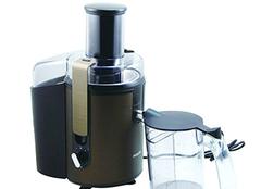 榨汁机哪种好用 不同品牌有哪些不同功能