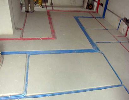 水电开槽施工流程  水电开槽的价格