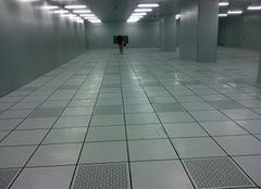 不同防静电地板种类  木质防静电地板环保吗