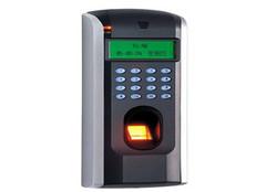 门禁系统方案设计 指纹、刷卡、人脸总有一款适合你