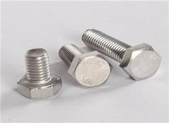 304不锈钢螺丝有没有磁性 不锈钢螺丝哪个厂家好