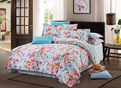 床单四件套怎么保养呢 让睡眠舒适又健康