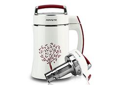 如何使用家用豆浆机 豆浆机使用有哪些方法