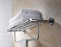 不锈钢卫浴挂件的特点是什么 除了不锈钢还有那些材质