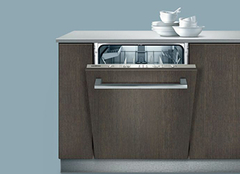 自动洗碗机工作原理是如何 为选购做好准备