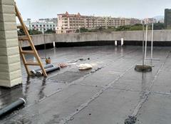 房屋防水多少钱一平米 各种防水材料的特点