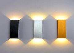 led壁灯安装细节怎么做 安全才是第一位