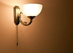 卧室壁灯风格都有哪些 你会怎么选择呢