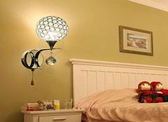 led壁灯品牌哪个好 第一种你一定喜欢