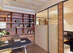 家装玄关隔断设计方案 最流行