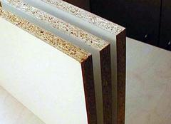 刨花板价格多少钱一张 刨花板和颗粒板的区别